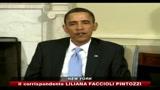 22/04/2010 - Crisi, Obama: serve protezione dagli eccessi di Wall Street