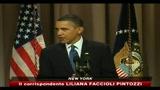 Finanza, Obama riforma necessaria per evitare nuova crisi
