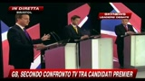 Parte17 GB, secondo confronto tv tra candidati premier