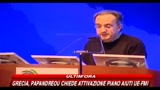23/04/2010 - Marchionne, la flessibilit non si applica solo a Pomigliano