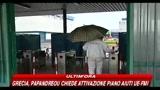 23/04/2010 - Umori contrapposti davanti ai cancelli di Pomigliano