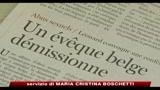 24/04/2010 - Papa, a 5 anni da insediamento non si placa scandalo abusi