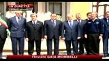 Vertice Berlusconi-Putin, colloqui su energia e nucleare