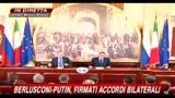 1 - Berlusconi-Putin