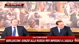 2 - Berlusconi-Putin