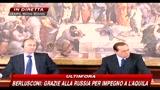2 - Berlusconi-Putin
