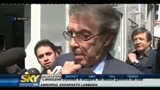 Intervista a Moratti in vista del Barcellona