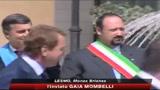 Italia-Russia, Berlusconi, aperta nuova frontiera su nucleare