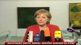 26/04/2010 - Salvataggio Grecia, Merkel, servono garanzie da Atene