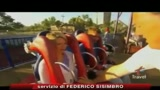Rimini, donna di 46 anni muore sullo Sling Shot