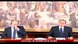 Nucleare, Berlusconi entro 3 anni al via lavori prima centrale
