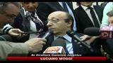 27/04/2010 - Calciopoli, Moggi: mai avuto schede telefoniche estere