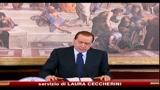 Nucleare, Berlusconi: prima centrale italiana entro tre anni