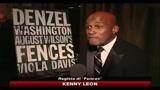 27/04/2010 - Denzel Washington torna al suo primo amore, il teatro