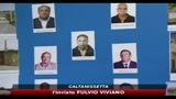 14 arresti per mafia, coinvolti manager Calcestruzzi spa