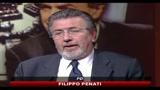 Penati: critiche di Fini a Berlusconi molto chiare