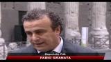 27/04/2010 - Granata: amarezza di Fini per l'ingratitudine degli ex AN
