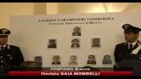 Assolda una banda di calabresi per uccidere la moglie