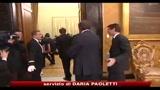Pdl, Bocchino annuncia dimissioni da vicepresidente del gruppo