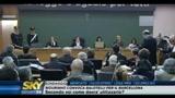 27/04/2010 - Calciopoli, intervento di Moggi sull'arbitro Orsato