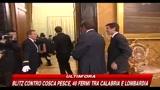 PDL, Bocchino annuncia dimissioni da vicepresidenza del gruppo