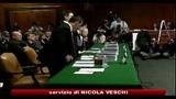 Goldman Sachs, dirigenti sentiti da Commissione Senato USA