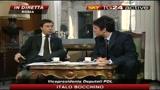 Intervista ad Italo Bocchino