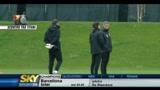 28/04/2010 - Barcellona-Inter, scontro tra titani