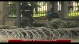Bangkok, un morto e oltre 10 feriti alla periferia capitale