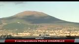 Rischio Vesuvio, un milione di napoletani in pericolo