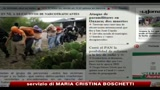 28/04/2010 - Messico, agguato a convoglio ONG: rapito un italiano