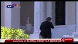 29/04/2010 - Crisi Grecia, Papandreou ai sindacati: misure dolorose