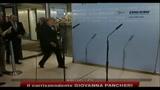 29/04/2010 - Crisi Grecia, apertura della Germania agli aiuti