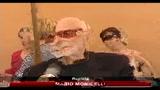 29/04/2010 - Cinema, i funerali dello sceneggiatore Furio Scarpelli