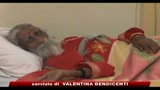 29/04/2010 - India, santone a digiuno da 74 anni gode di ottima salute