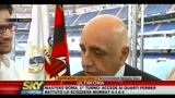 Intervista a Galliani