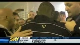 30/04/2010 - Le lacrime di Balotelli