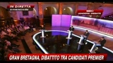 14-Gran Bretagna, duello Tv