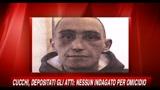 Caso Cucchi, depositati gli atti: nessun indagato per omicidio