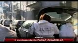 Napoli, spari contro moglie di presunto boss: in fin di vita