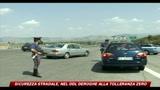 Sicurezza stradale, nel DDL deroghe alla tolleranza zero