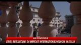 Scajola incassa la solidarietà di Berlusconi e dei Ministri