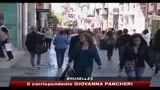 01/05/2010 - Crisi Grecia, accordo vicino, domani riunione ministri eurogruppo
