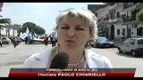 Primo maggio, a Pomigliano la manifestazione dell'UGL