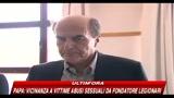 Bersani: Scajola deve riferire in Parlamento