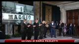 Crisi, Napolitano: rischiamo la ripresa senza occupazione