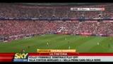 Germania, il Bayern vuole la tripletta