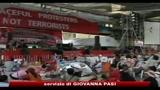 02/05/2010 - Bangkok, governo minaccia Camicie Rosse di possibili perdite