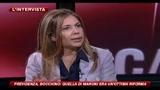 6 - Intervista a Italo Bocchino