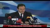 02/05/2010 - Grecia, oggi riunione dell'Eurogruppo per sbloccare aiuti